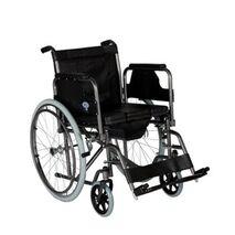 Αναπηρικό αμαξίδιο με δοχείο
