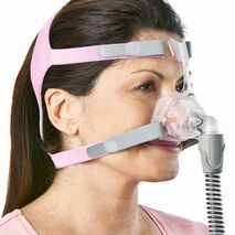 Mirage FX ρινική μάσκα CPAP - For Her ResMed