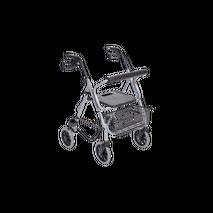 Περιπατητήρας Τροχήλατος – Rollator «Silver» 0808491