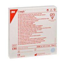 3M Comply Bowie-Dick Τεστ Ελέγχου Κλιβάνων 1301