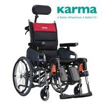 VIP 2 χειροκίνητο αναπηρικό αμαξίδιο