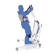 Γερανός ανόρθωσης ασθενών Stand Up ηλεκτρικός Mopedia Moretti 0808585