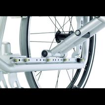 Αναπηρικό αμαξίδιο ελαφρού τύπου REVOLUTION R1 adaptive