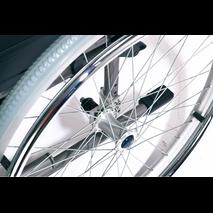 Αναπηρικό αμαξίδιο S-ECO 300 standard με φουσκωτούς ή συμπαγείς τροχούς