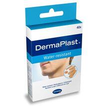 DermaPlast® universal Αυτοκόλλητα επιθέματα μικροτραυμάτων αδιάβροχα σε πολλές διαστάσεις