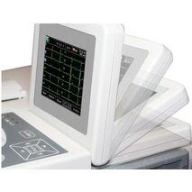 Καρδιογράφος Edan SE - 3 Εγχρωμος Color ECG-3 τρικάναλος