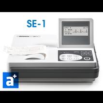 Edan SE-1/100 ECG - Ηλεκτροκαρδιογράφος μονοκάναλος με μόνιτορ