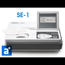 Καρδιογράφος Edan SE-1 ECG - Μονοκάναλος με μόνιτορ