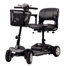 Ηλεκτροκίνητο αμαξίδιο scooter Flip