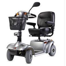Ηλεκτροκίνητο αμαξίδιο scooter Fortis