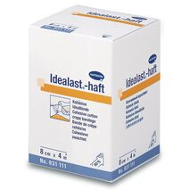 Idealast-haft ελαστικός συνεκτικός επίδεσμος τύπου Ideal 12cm x 4m