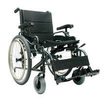 Αναπηρικό αμαξίδιο Light XL βαρέως τύπου για υπέρβαρους