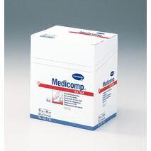 Medicomp EXTRA μη αποστειρωμένη γάζα 10 x 10 6ply από μη υφασμένο υλικό 100 τεμ