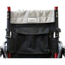Αναπηρικό αμαξίδιο S'ergo 305 ελαφρού τύπου