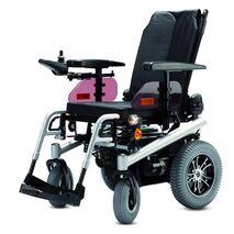 Ηλεκτροκίνητο αναπηρικό αμαξίδιο Terra της Bischoff & Bischoff