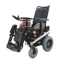 Ηλεκτροκίνητο αναπηρικό αμαξίδιο Triplex