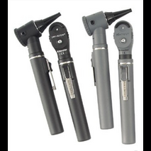 Ωτοσκόπιο Riester pen-scope® R2058200 σε ανθρακί χρώμα