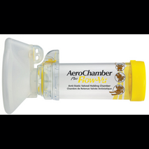 Aerochamber Plus Flow-Vu Anti-Static