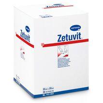 Απορροφητικά επιθέματα Zetuvit αποστειρωμένα 10 x 10 cm 25 τεμ