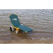Αμαξίδιο θαλάσσης MLOK