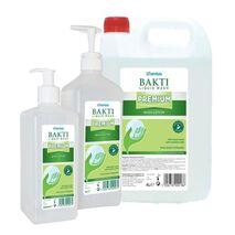 Κρεμοσάπουνο - υγρό καθαρισμού χεριών Bakti Soap Liquid Premium