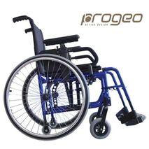 Αναπηρικό αμαξίδιο ελαφρού τύπου Basic Light
