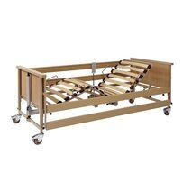 ECO III Ξύλινο ηλεκτροκίνητο κρεβάτι