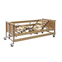 ECO III Ξύλινο ηλεκτροκίνητο κρεβάτι - άτοκες δόσεις