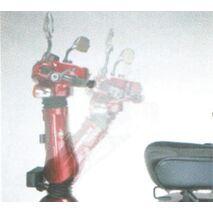 Ηλεκτροκίνητο αμαξίδιο City – scooter