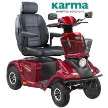 Ηλεκτροκίνητο αμαξίδιο Horizon – scooter