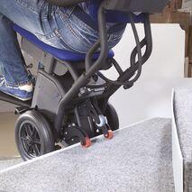 Σύστημα ανάβασης σκάλας με κάθισμα LG 2020