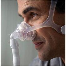 Ρινική μάσκα Wisp της Philips Respironics