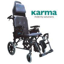 Αναπηρικό αμαξίδιο Relax χειροκίνητο με ανακλίσεις