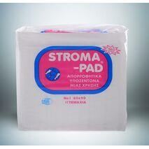 Απορροφητικά υποσέντονα Stroma Pad 60Χ90 15 τεμάχια