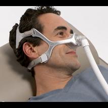 Wisp ρινική μάσκα με σκελετό απο ύφασμα - Philips Respironics