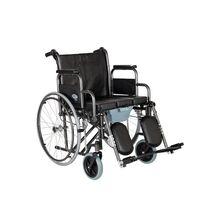 Αναπηρικό αμαξίδιο με δοχείο βαρέως τύπου