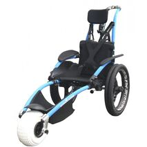Χειροκίνητο αναπηρικό αμαξίδιο Hippocampe Multi-activities