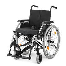 Χειροκίνητο αναπηρικό αμαξίδιο Eurochair 2