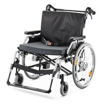 Χειροκίνητο αναπηρικό αμαξίδιο Eurochair 2 XXL