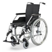 Χειροκίνητο αναπηρικό αμαξίδιο Format