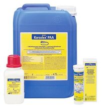Korsolex PAA 5000ml - Απολυμαντικό εργαλείων