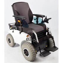 Ηλεκτροκίνητο αναπηρικό αμαξίδιο OPTIMUS 2