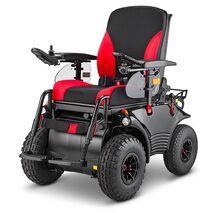Ηλεκτροκίνητο αναπηρικό αμαξίδιο OPTIMUS 2RS