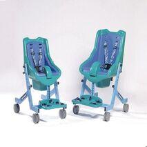 Παιδικό κάθισμα μπάνιου / τουαλέτας SEAHORSE