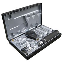 Κτηνιατρικό, Διαγνωστικό Σετ ΩΡΛ Vet Deluxe I XL 3.5V - Riester