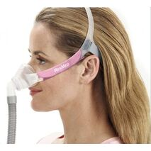 Ρινική μάσκα CPAP Swift FX Nano - Resmed