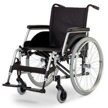 Χειροκίνητο αναπηρικό αμαξίδιο Eurochair Vario
