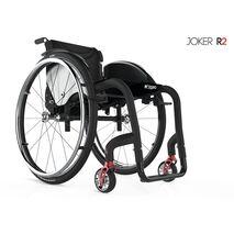 Αναπηρικό αμαξίδιο Joker R2 ελαφρού τύπου