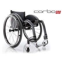 Αναπηρικό αμαξίδιο Carbomax ελαφρού τύπου
