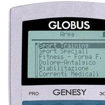 Φορητή συσκευή ηλεκτροθεραπείας Globus Genesy 300 G3223